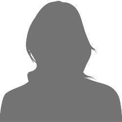 Male Placeholder Headshot