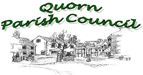 Quorn Parish Council logo