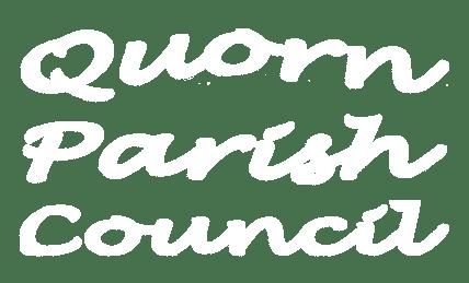 Quorn Parish Council - logo footer