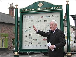 Millennium Map1